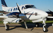 beechcraft king air specialists sacramento, turbine brokerage, pre-purchase inspections