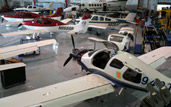 aircraft maintenance, turbine maintenance, king air, sacramento, norcal
