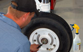 turbo prop, phase inspection, faa repair station, inspections, maintenance in sacramento area