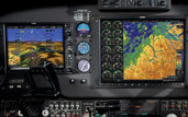 king air g1000 installations